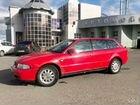 Audi A4 1.8AT, 2000, 280000км