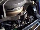 Лодочный мотор 5л