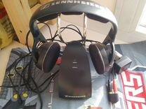Sennheiser HDR 135 беспроводные стерео аудио систе