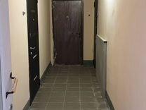 1-к. квартира, 39,2 м²,3/3 эт.