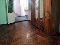 3-к. квартира, 75 м²,5/5 эт.