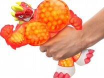 Гуджитсу Игрушка тянущийся Блейзагот
