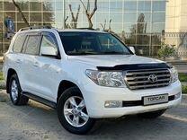 Toyota Land Cruiser, 2010, с пробегом, цена 2295000 руб.