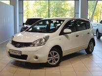 Nissan Note, 2011, с пробегом, цена 449000 руб.