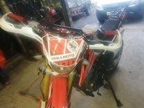 Продам мотоцикл regul moto sport 003 2020г