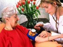 херсон интернат для престарелых