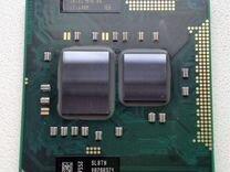 Процессор для ноутбука Intel Core i7-620m 2.66Mhz — Товары для компьютера в Санкт-Петербурге