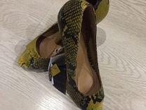 Новые туфли mango — Одежда, обувь, аксессуары в Магнитогорске
