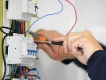 Электрик чебоксары на дом