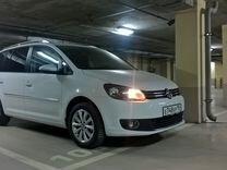 Volkswagen Touran, 2013 г., Барнаул