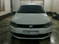 Volkswagen Jetta, 2013 г., Казань