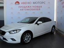 Mazda 6, 2014 г., Уфа