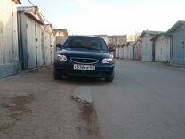 Hyundai Accent, 2008 г., Севастополь