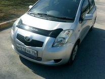 Toyota Vitz, 2006 г., Новосибирск