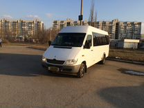 Mercedes-Benz Sprinter Classic АКПП 2015 toyota