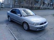 Kia Sephia, 2003 г., Саратов
