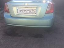 Chevrolet Lacetti, 2004 г., Челябинск