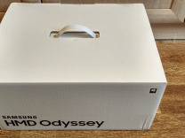 SAMSUNG HMD Odyssey Mixed Reality Headset