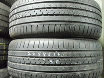 225 45 17 Goodyear Excellence RunFlat 2шт