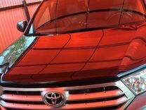 Toyota Highlander, 2013 г., Тюмень