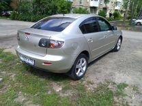 Mazda 3, 2006 г., Москва