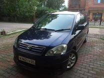 Toyota Ipsum, 2001 г., Красноярск