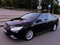 Toyota Camry, 2014 г., Волгоград