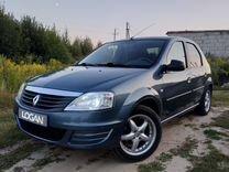 Renault Logan, 2010 г., Нижний Новгород