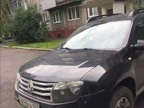 Renault Duster, 2013 г., Новокузнецк
