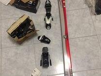 384ed13cb278 Купить лыжи, коньки, сноуборд в Черкесске на Avito
