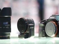 Sankor Anamorphic Adapter - B купить в Санкт-Петербурге на