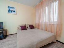 1-к квартира, 41 м², 17/17 эт. — Квартиры в Владимире