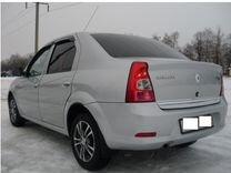 Renault Logan, 2012 г., Казань
