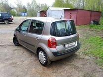 Renault Modus, 2008 г., Ярославль