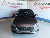 Hyundai Solaris, 2019 г., Екатеринбург