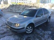 Volkswagen Bora, 1999 г., Пермь