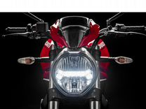 Ducati Monster 797 plus 2019