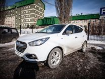 Hyundai ix35, 2010 г., Омск