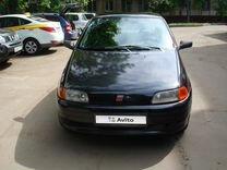FIAT Punto, 1999 г., Москва