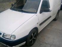 SEAT Ibiza, 1998 г., Ростов-на-Дону