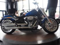 Harley-Davidson Fat Boy 114 2019 г (260.000)