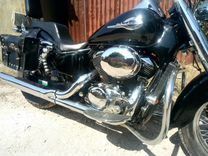 Продам Honda Shadow 400