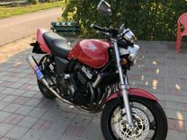 Honda CB- 400 version S