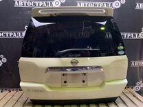 Крышка багажника Nissan X Trail T31