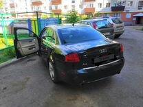 Audi A4, 2008 — Автомобили в Альметьевске