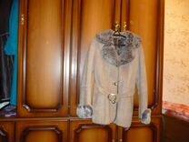 Продам дубленку — Одежда, обувь, аксессуары в Нижнем Новгороде