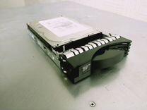 Жесткий диск IBM 600Gb SAS 3.5 дюйма — Товары для компьютера в Москве