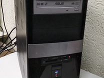 Игровой Core i5/8Gb/500Gb/GTX 650-1Gb