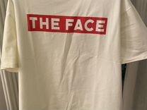 Футболка Gucci The Face размер L — Одежда, обувь, аксессуары в Санкт-Петербурге