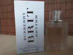 Burberry Brit Rhythm edt 30 ml